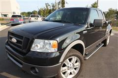 2007 FORD F-150 XLT/FX4