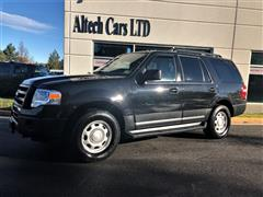 2014 FORD EXPEDITION XL 4X4