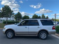2012 FORD EXPEDITION XLT 4X4