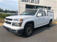 2009 CHEVROLET COLORADO Work Truck