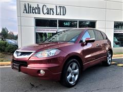2008 ACURA RDX SH-AWD Technology Package