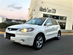 2007 ACURA RDX SH-AWD Technology Package