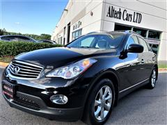 2008 INFINITI EX35 Journey AWD