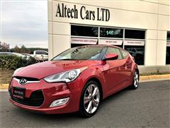 2016 HYUNDAI VELOSTER Style Package