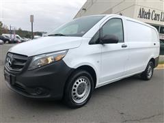 2016 MERCEDES-BENZ METRIS CARGO VAN w/NAVIGATION-BACKUP CAMERA