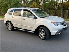 2008 ACURA MDX SH-AWD w/ Technology Package
