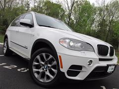 2013 BMW X5 xDrive35i Premium Pkg w Navi / 1 OWNER!!