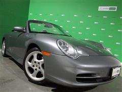 2002 PORSCHE 911 CARRERA 911 CARRERA 4