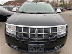 2010 LINCOLN MKX w/NAVIGATION