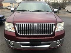 2006 LINCOLN MARK LT LT SUPERCREW