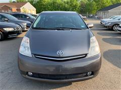 2009 TOYOTA PRIUS w/ Back Up Camera