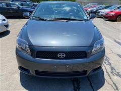 2008 SCION TC Sport Coupe SKYVIEW SUNROOF