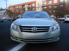 2007 TOYOTA AVALON XL/Touring/XLS/Limited