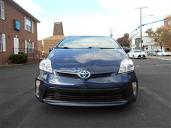 2014 TOYOTA PRIUS Four/Five/Three/One/Two
