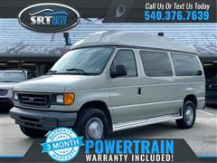 2006 FORD ECONOLINE WAGON XL/XLT/Chateau