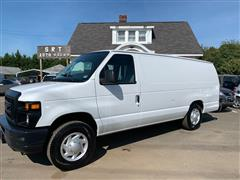 2009 FORD ECONOLINE CARGO VAN Commercial/Recreational