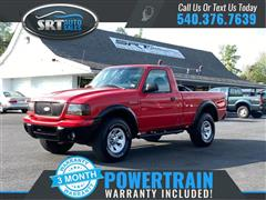 2003 FORD RANGER XL/XLT/Edge