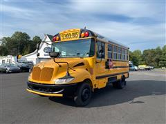 2011 International School Bus .