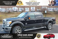 2016 FORD SUPER DUTY F-350 SRW Lariat SRW 4x4