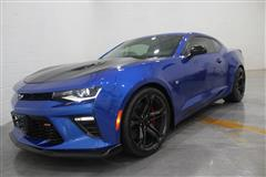 2018 CHEVROLET CAMARO 2SS 1LE Package