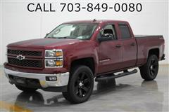 2014 CHEVROLET SILVERADO 1500 HIGH COUNTRY PREMIUM PKG