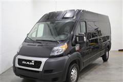 2020 RAM PROMASTER CARGO VAN 2500 High Roof Cargo Van 159 in WB