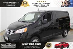 2020 NISSAN NV200 COMPACT CARGO S/SV