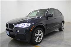 2017 BMW X5 xDrive35i w/M Sport Package