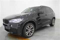 2016 BMW X5 35d with Sport Package/Pana Roof
