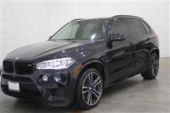 2015 BMW X5 M M