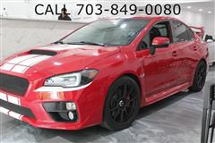 2015 SUBARU WRX STI ESX RED DRAGON