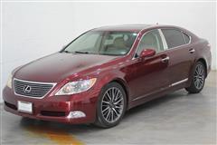 2008 LEXUS LS 460 LWB