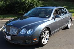 2013 BENTLEY CONTINENTAL FLYING SPUR W12