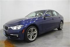 2017 BMW 3 SERIES 340i xDrive M Sport