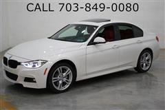 2018 BMW 3 SERIES 330i xDrive M Sport