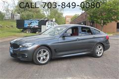 2017 BMW 3 SERIES 330i XDRIVE GT MSPORT