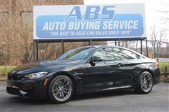2018 BMW M4 Coupe **CARBON FIBER ROOF // LOW MILES // EXCELLEN