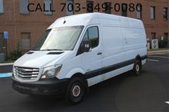 2014 MERCEDES-BENZ SPRINTER CARGO VAN