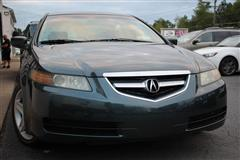 2005 ACURA TL TECHNOLOGY