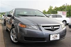 2005 ACURA TL 3.2TL with NAVIGATION