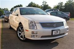 2007 CADILLAC STS V8 Luxury Sedan