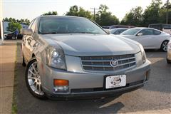 2007 CADILLAC CTS High Feature