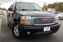 2003 GMC YUKON XL DENALI AWD