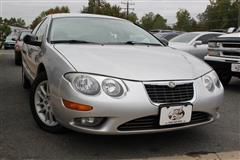 2004 CHRYSLER 300M Base