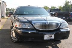 2011 LINCOLN TOWN CAR Signature L