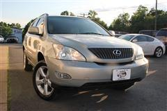 2007 LEXUS RX 350 AWD/PREMIUM PACKAGE