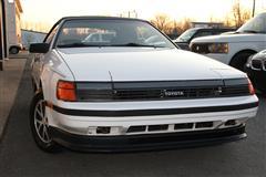 1989 TOYOTA CELICA GT