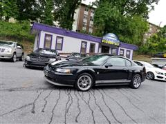 2004 FORD MUSTANG Premium Mach 1