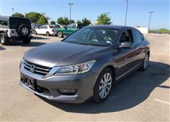 2013 HONDA ACCORD SDN Touring