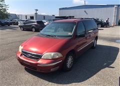 2000 FORD WINDSTAR WAGON SE